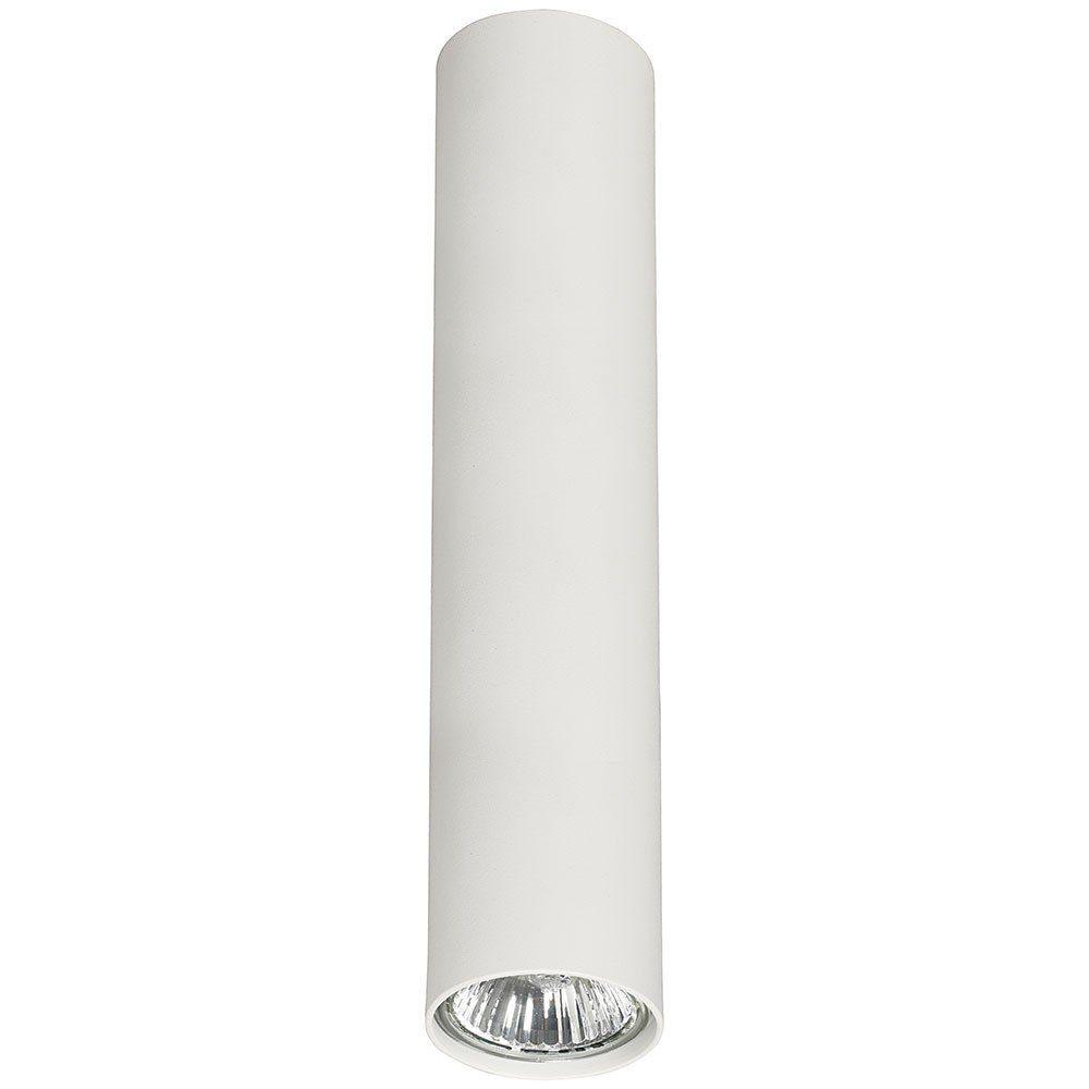 Licht-Trend Deckenleuchte »Eye M Deckenleuchte 24 cm in Weiss«