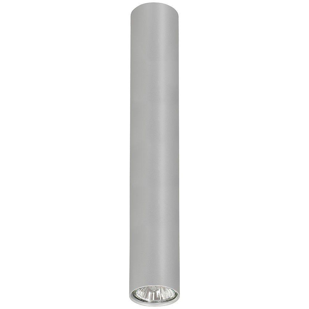 Licht-Trend Deckenleuchte »Eye L eckenleuchte 40 cm in Silber«