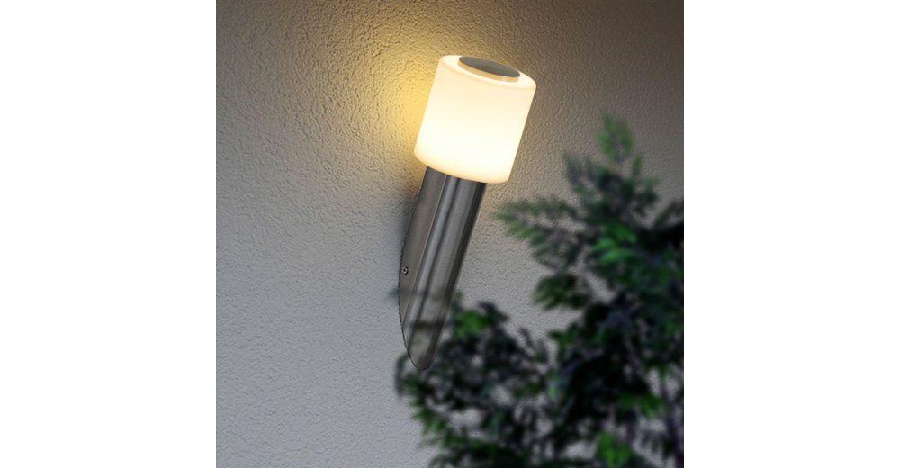 Licht-Trend Wandlampe »Casa Aussen-LED-Wandleuchte«