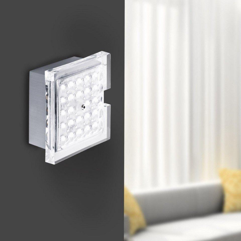 Licht-Trend Deckenleuchte »Sturdy M High-Power LED Einbau- &« in Transparent