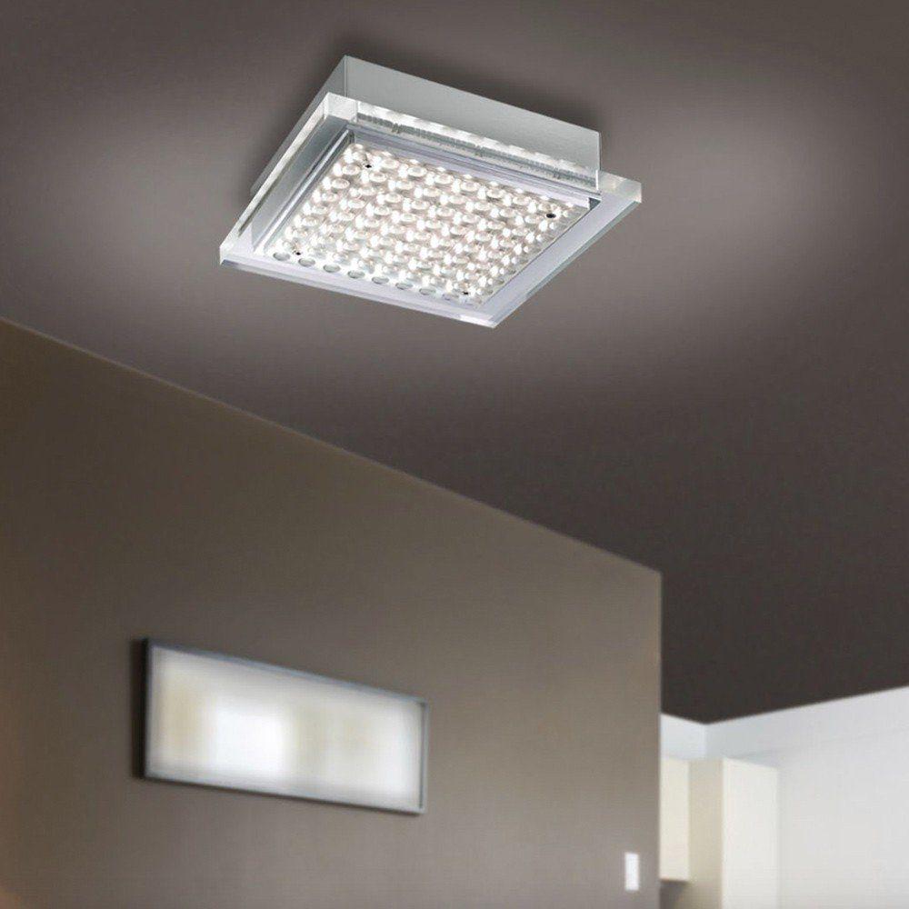 Licht-Trend Deckenleuchte »Sturdy L High-Power LED Deckenleuchte«