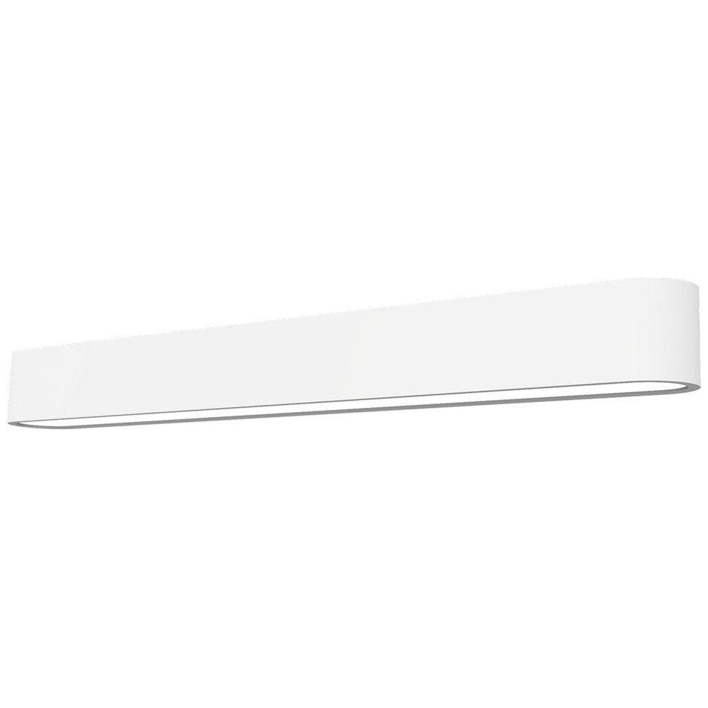 Licht-Trend Wandleuchte »Talu 60cm in Weiss«