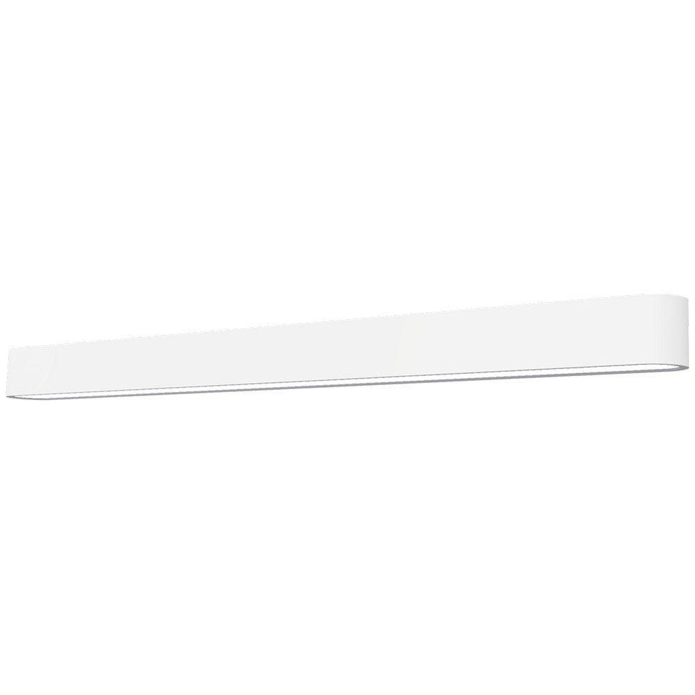 Licht-Trend Wandleuchte »Talu Wandleuchte 90 cm in Weiss«