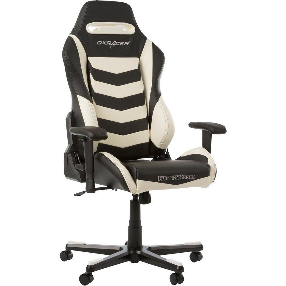 DXRacer Spielsitz »Drifting Gaming Chair (OH/DH166/NW)«