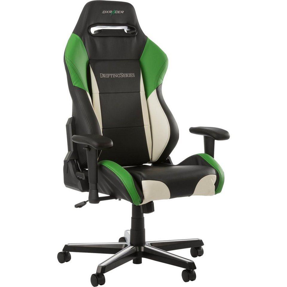 DXRacer Spielsitz »Drifting Gaming Chair (OH/DH61/NWE)«