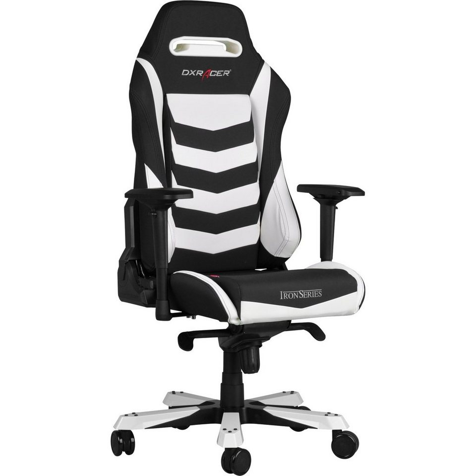 DXRacer Spielsitz »Iron Gaming Chair (OH/IS166/NW)«