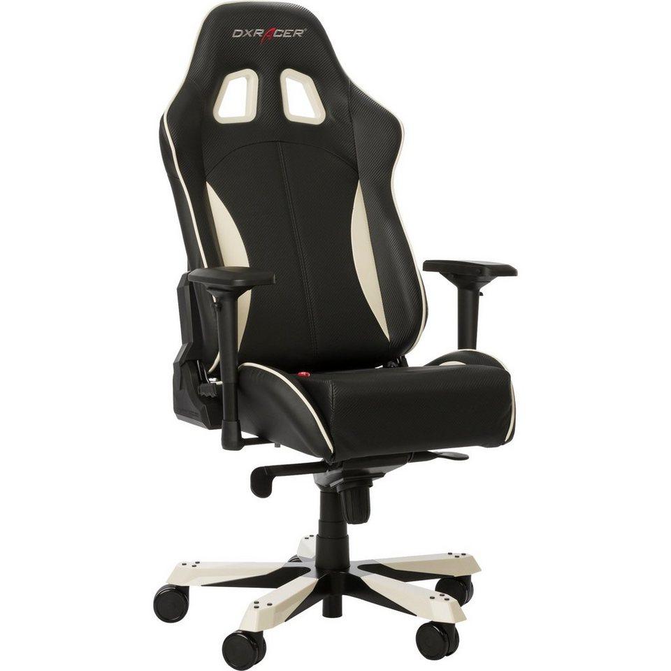 DXRacer Spielsitz »King Gaming Chair«