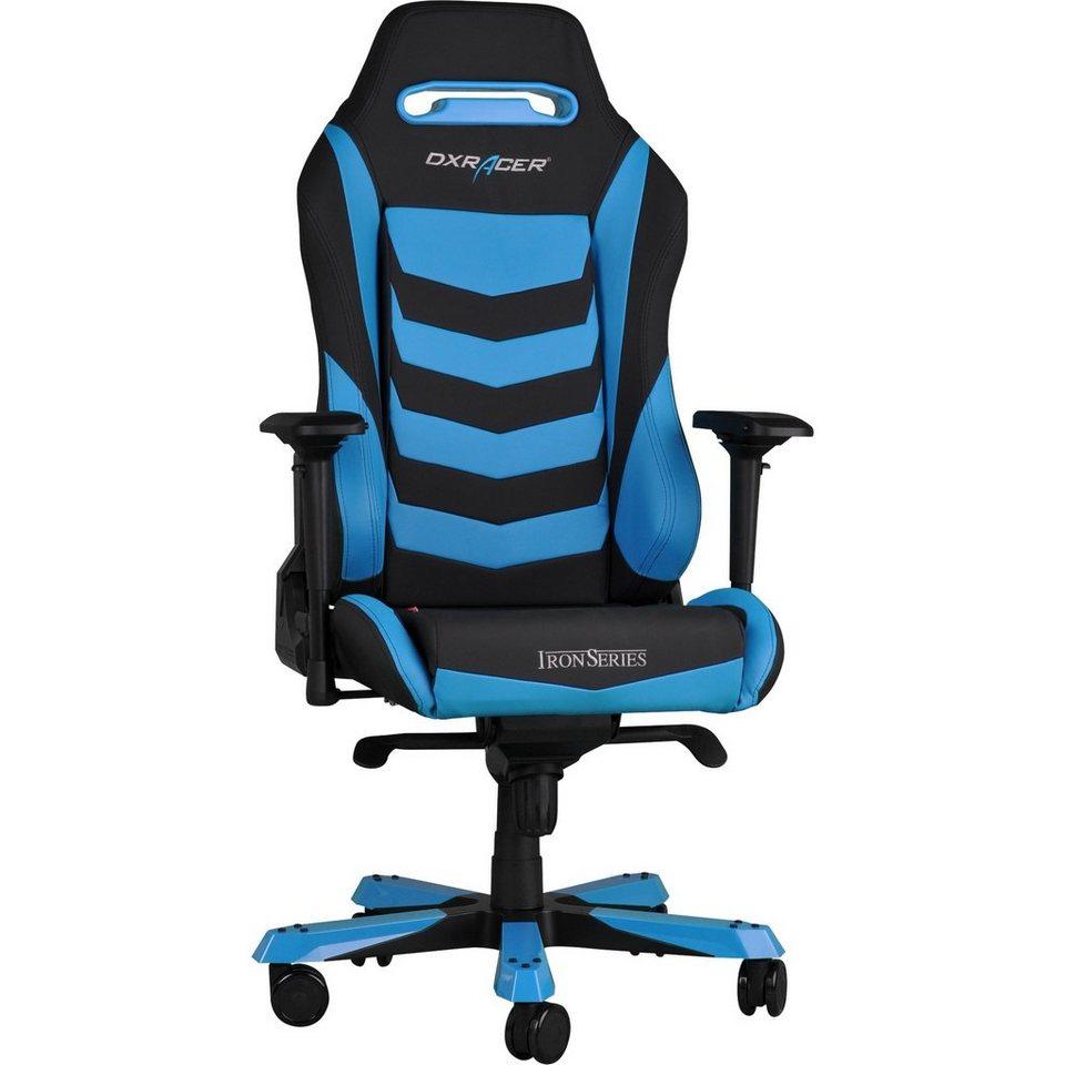 DXRacer Spielsitz »Iron Gaming Chair (OH/IS166/NB)«