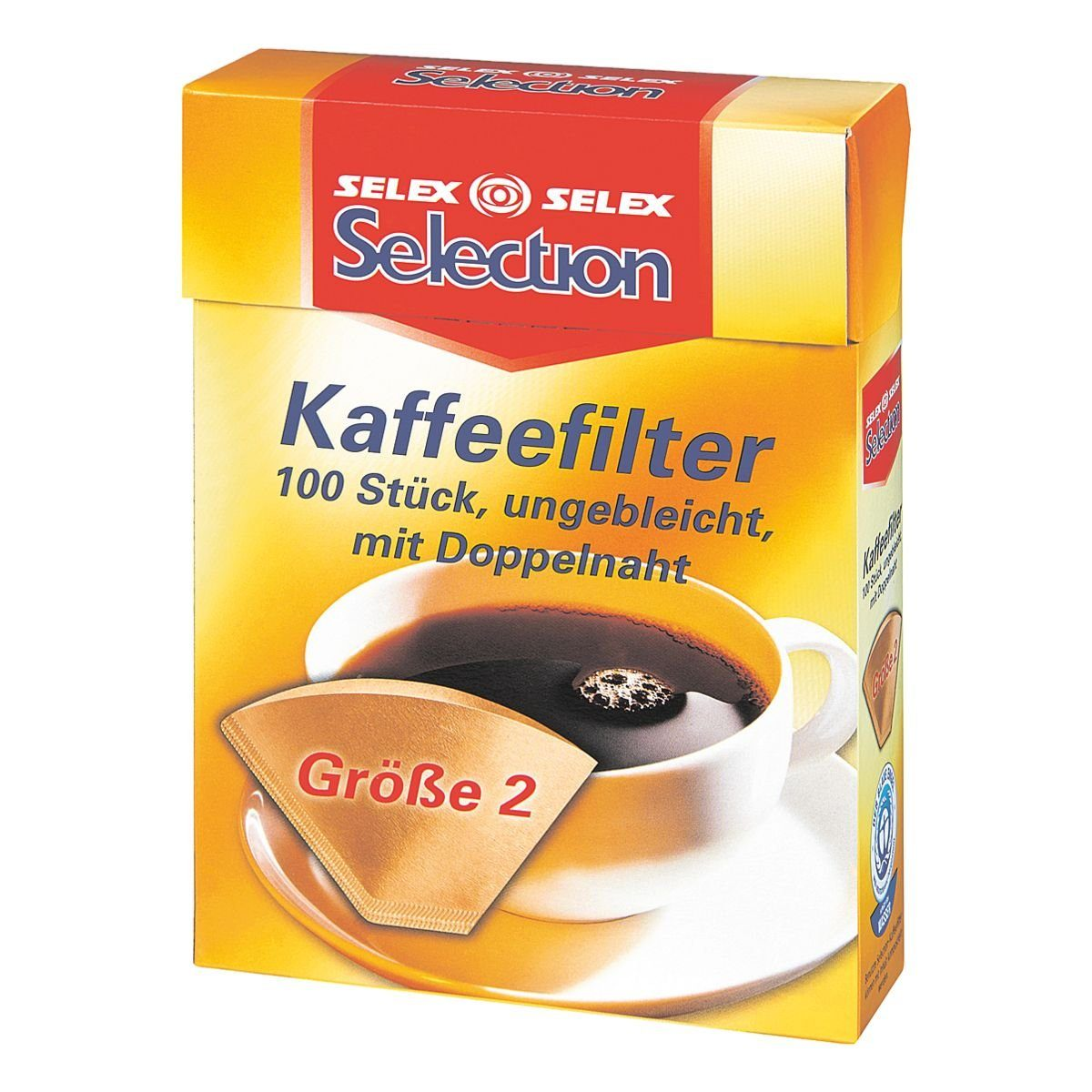 Selex Selection Kaffeefilter