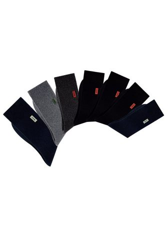 Базовые носки (7 пар)