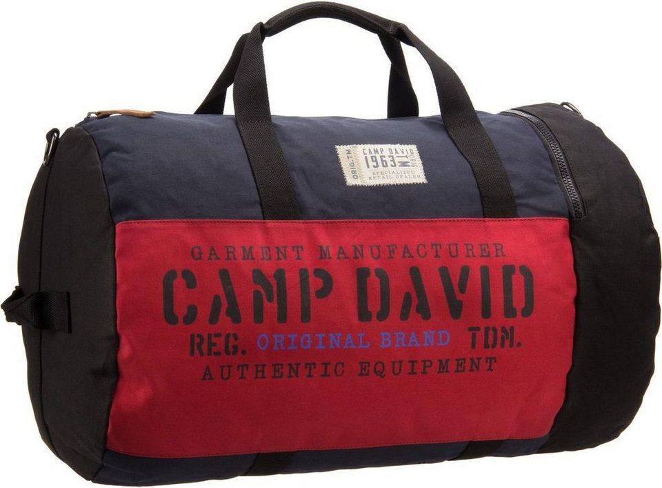 CAMP DAVID Camden Bay 40112 in Blau