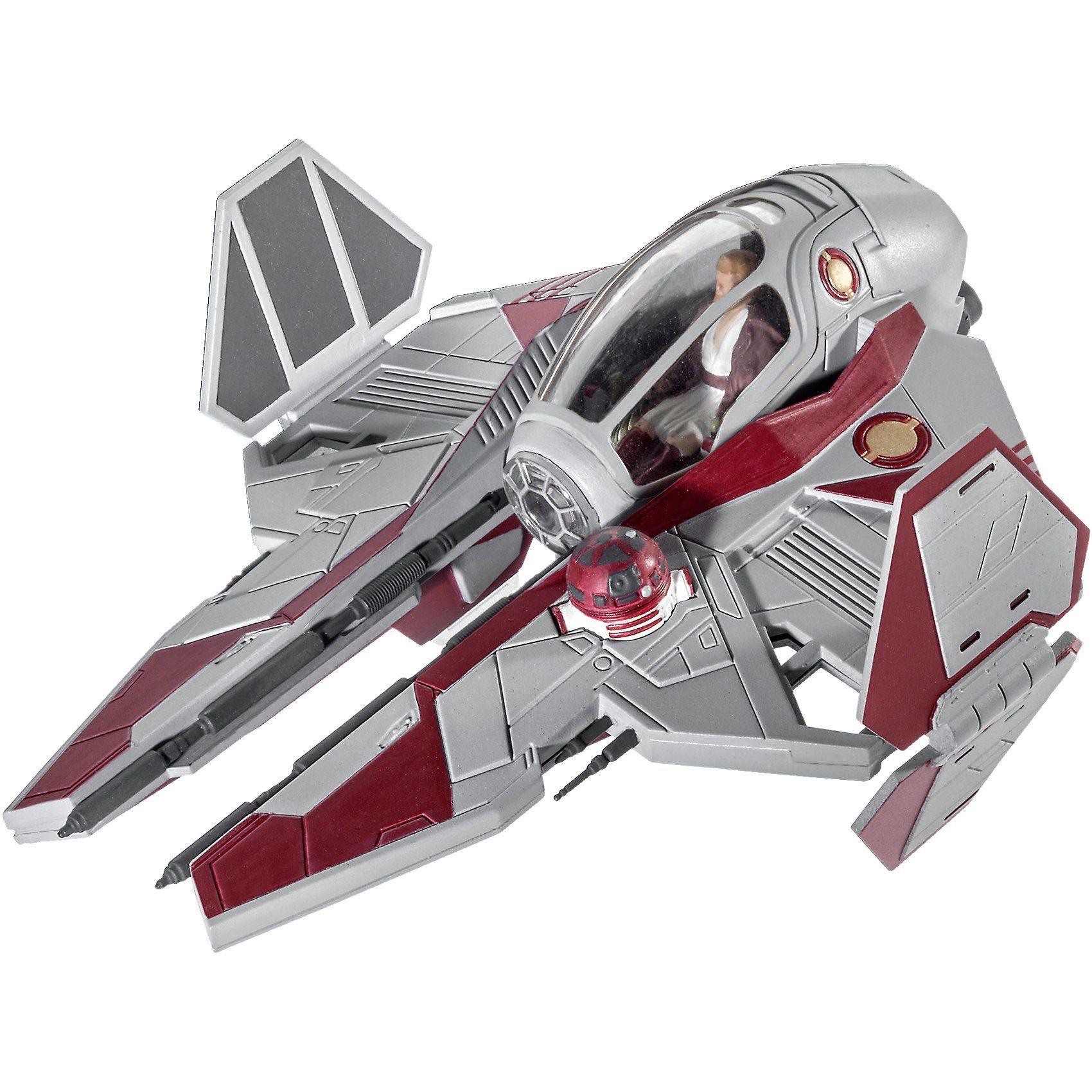 Revell Obi Wan's Jedi Starfighter
