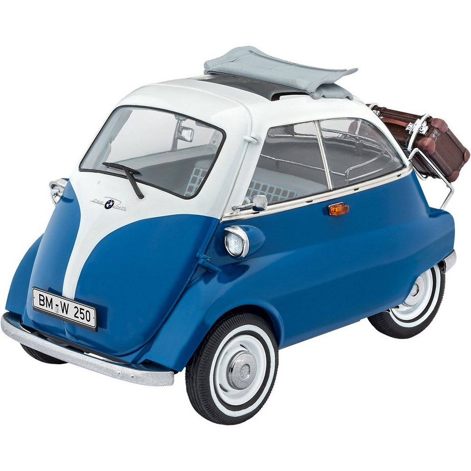 revell bmw isetta online kaufen otto. Black Bedroom Furniture Sets. Home Design Ideas