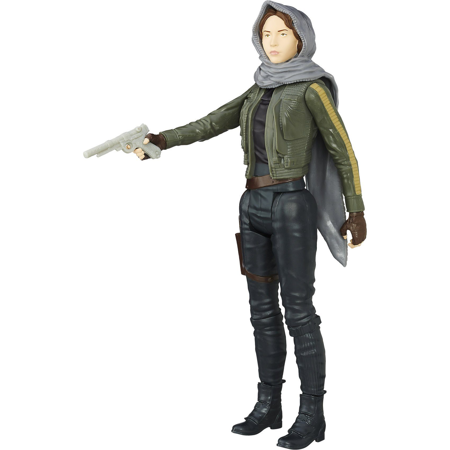 Hasbro Star Wars Rogue One - Ultimate Figur Jyn Erso 30 cm