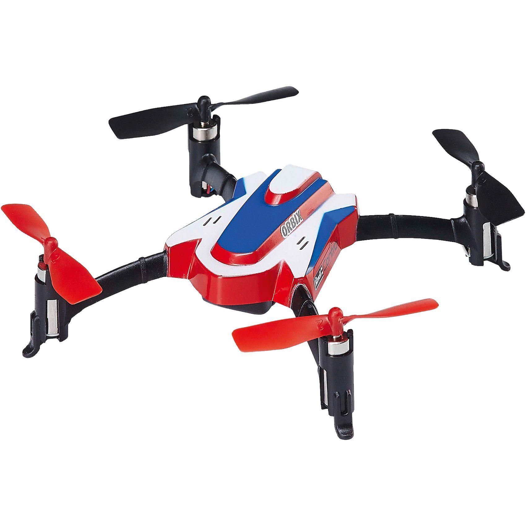 """Revell Control Quadcopter """"ORBIX"""""""
