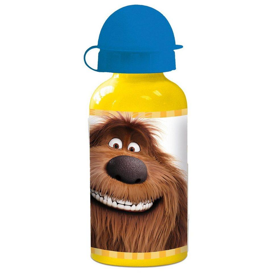 P:OS Alu-Trinkflasche Pets, 400 ml