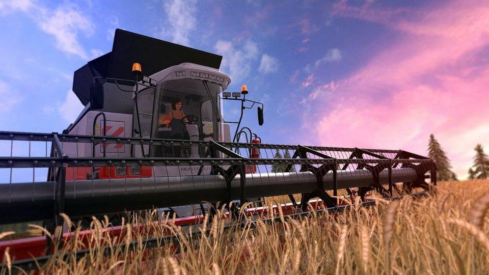 Astragon XBOX One - Spiel »Landwirtschafts-Simulator 17«