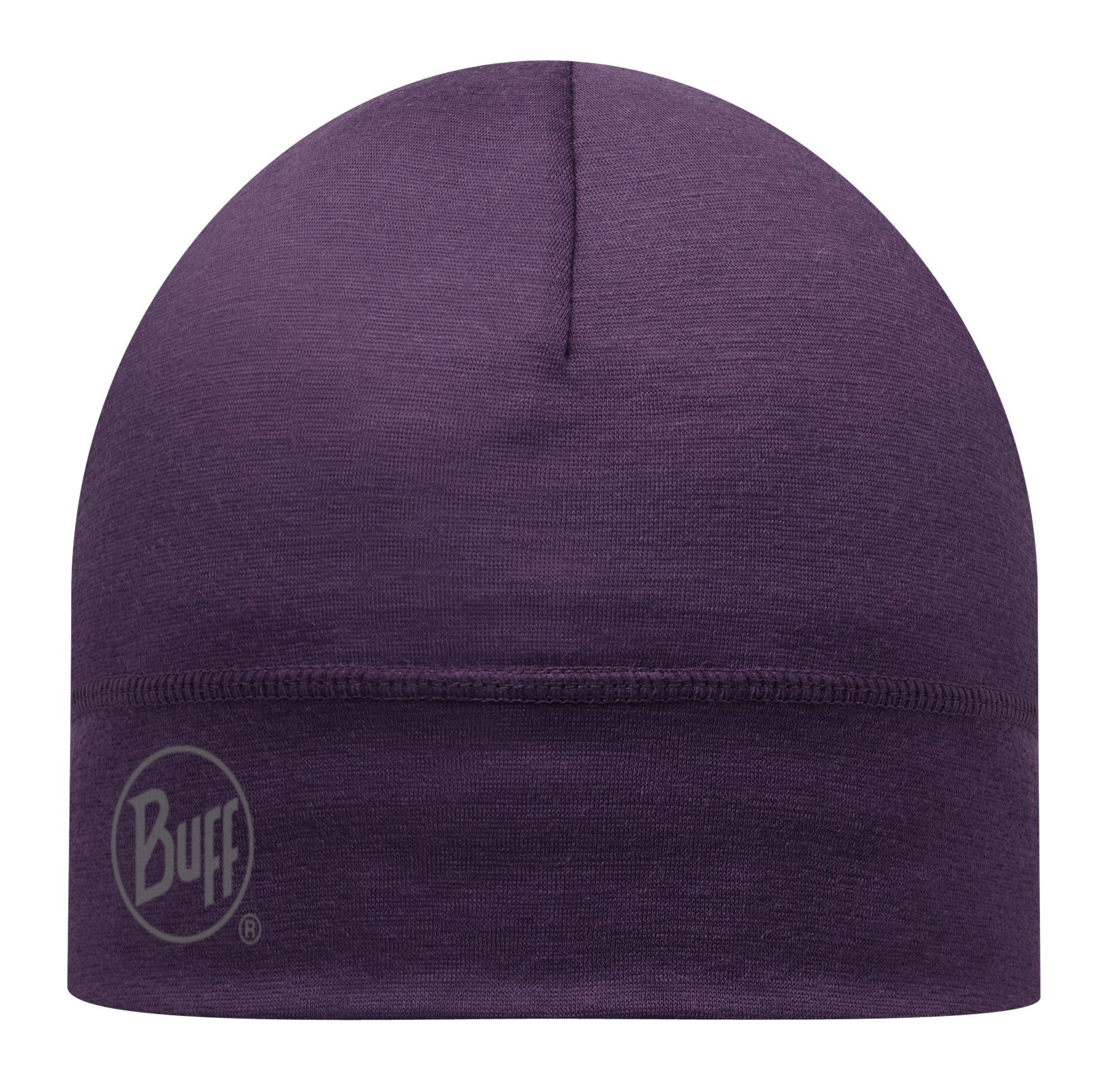 Buff Accessoire »Merino Wool Hat 1 Layer«