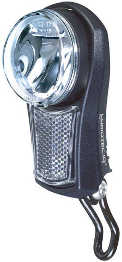 Busch + Müller Fahrradbeleuchtung »Lumotec IQ Fly N plus Frontscheinwerfer«
