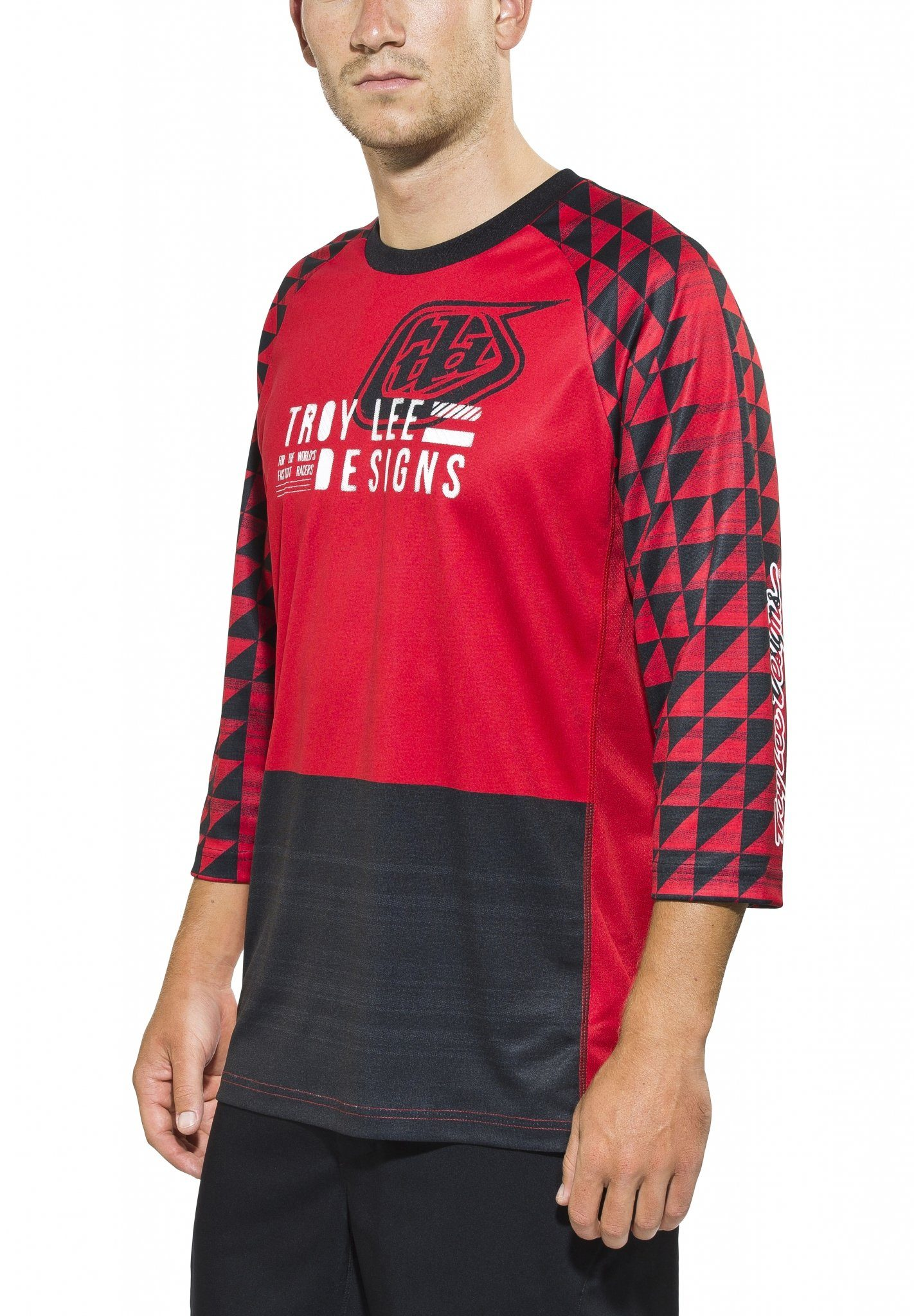 Troy Lee Designs Radtrikot »Ruckus Jersey Men«