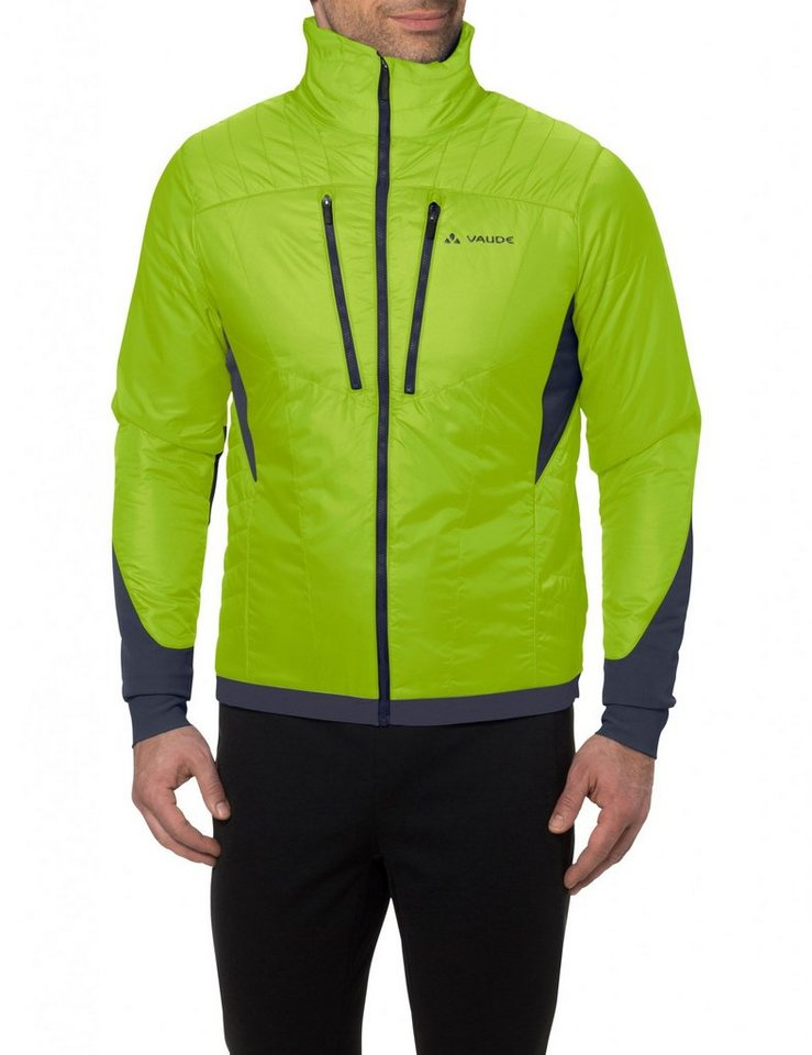 VAUDE Radjacke »Minaki Jacket Men« in grün