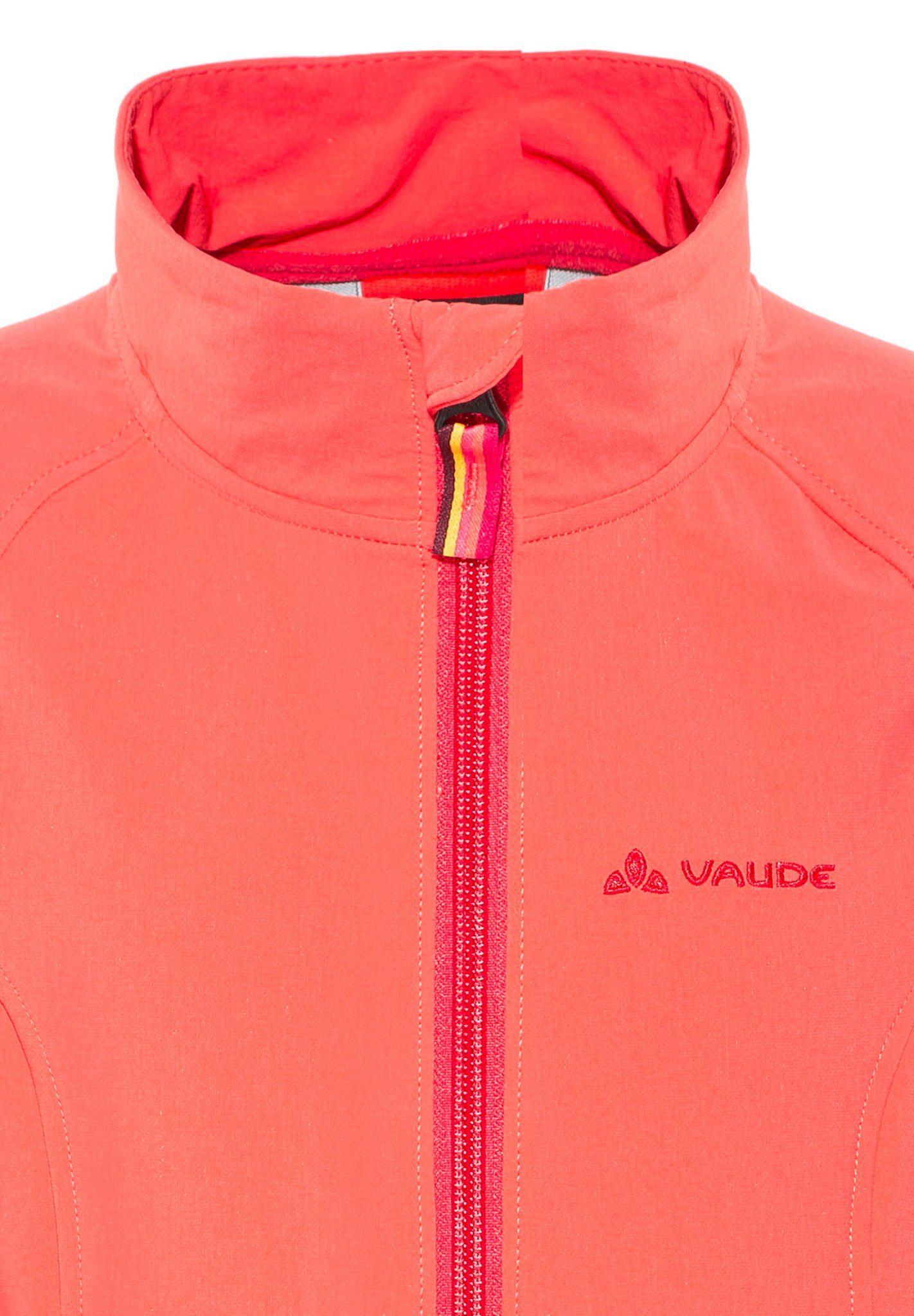 VAUDE Outdoorjacke »Centipede Jacket Girls«