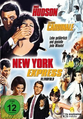 DVD »New York Express«