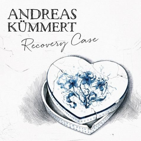 Audio CD »Andreas Kümmert: Recovery Case«