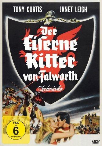 DVD »Der eiserne Ritter von Falworth«