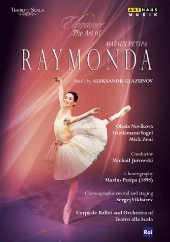 DVD »Raymonda«