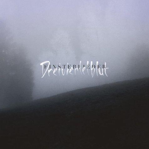 Audio CD »Dreiviertelblut (Baumann & Horn): Finsterlieder«