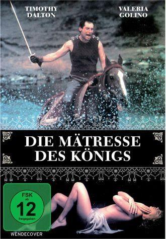 DVD »Die Hure des Königs«