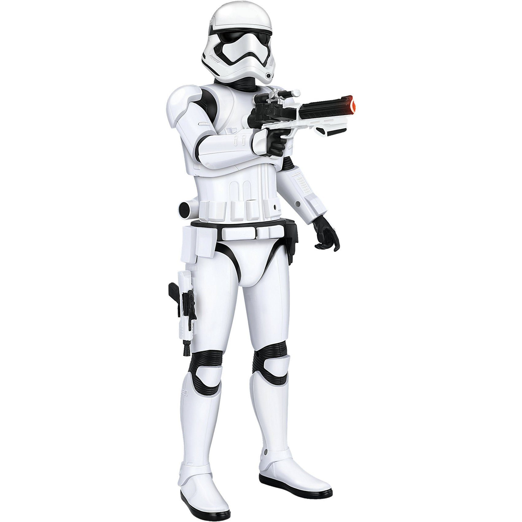 MTW Star Wars - Stormtrooper Roomguard