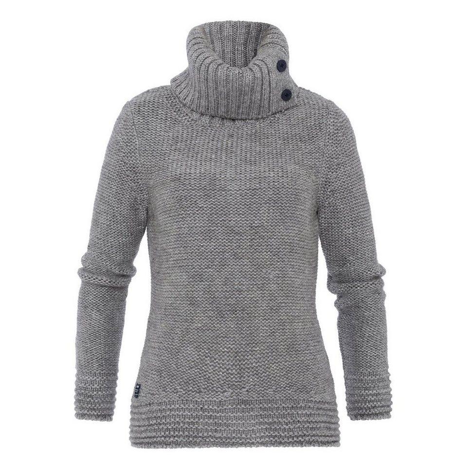 Gaastra Pullover in grau