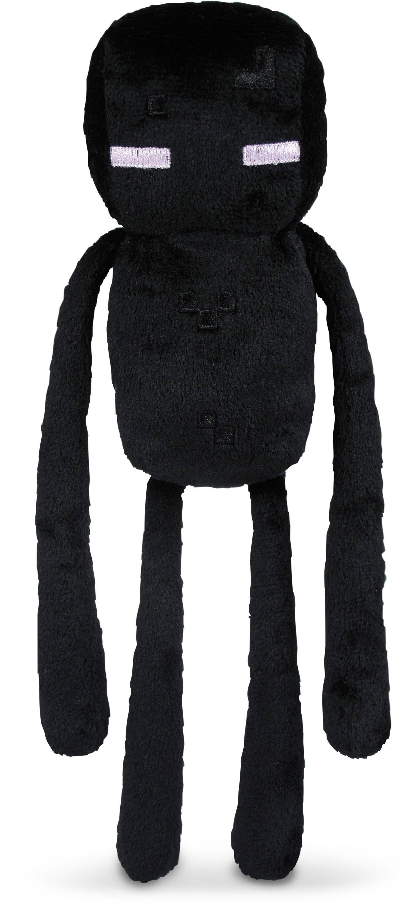 Plüschfigur, »Minecraft, Endermann, ca. 25 cm«