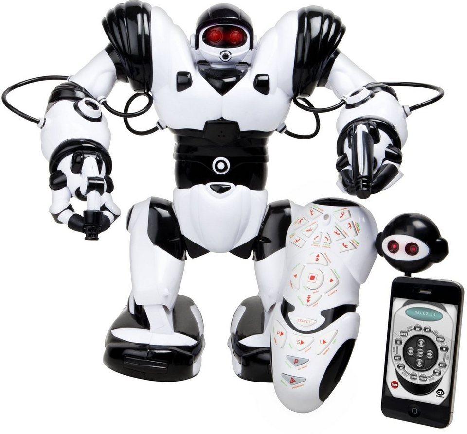 WowWee RC Roboter, »ROBOSAPIEN X« in Farbig