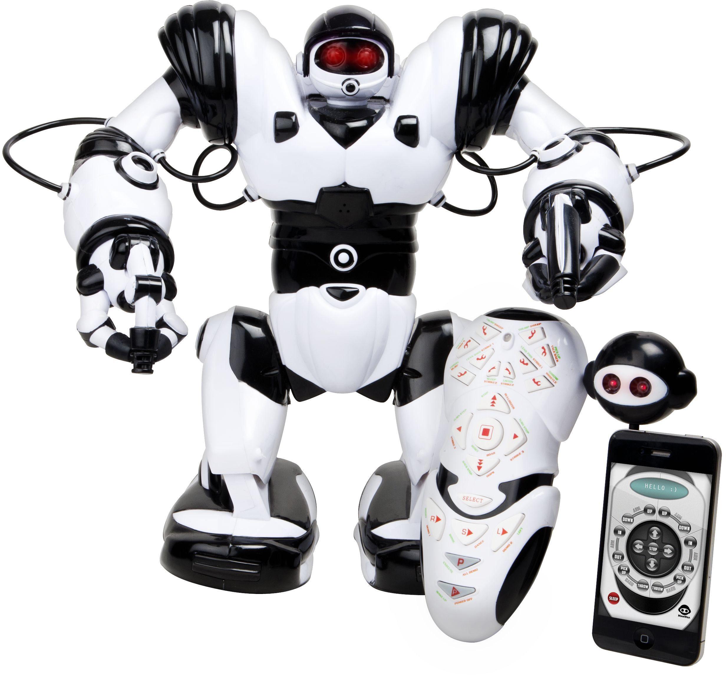 WowWee RC Roboter, »ROBOSAPIEN X«