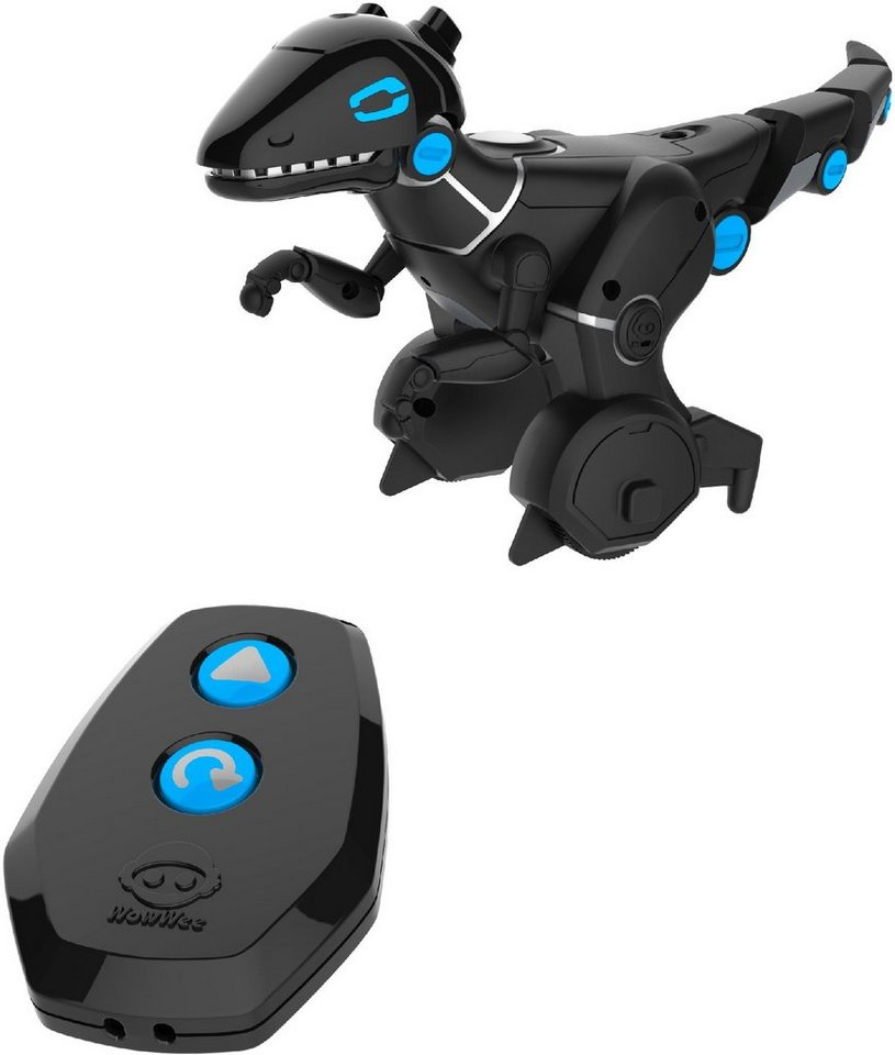 WowWee RC Roboter Dinosaurier, »Mini Miposaur« in Farbig