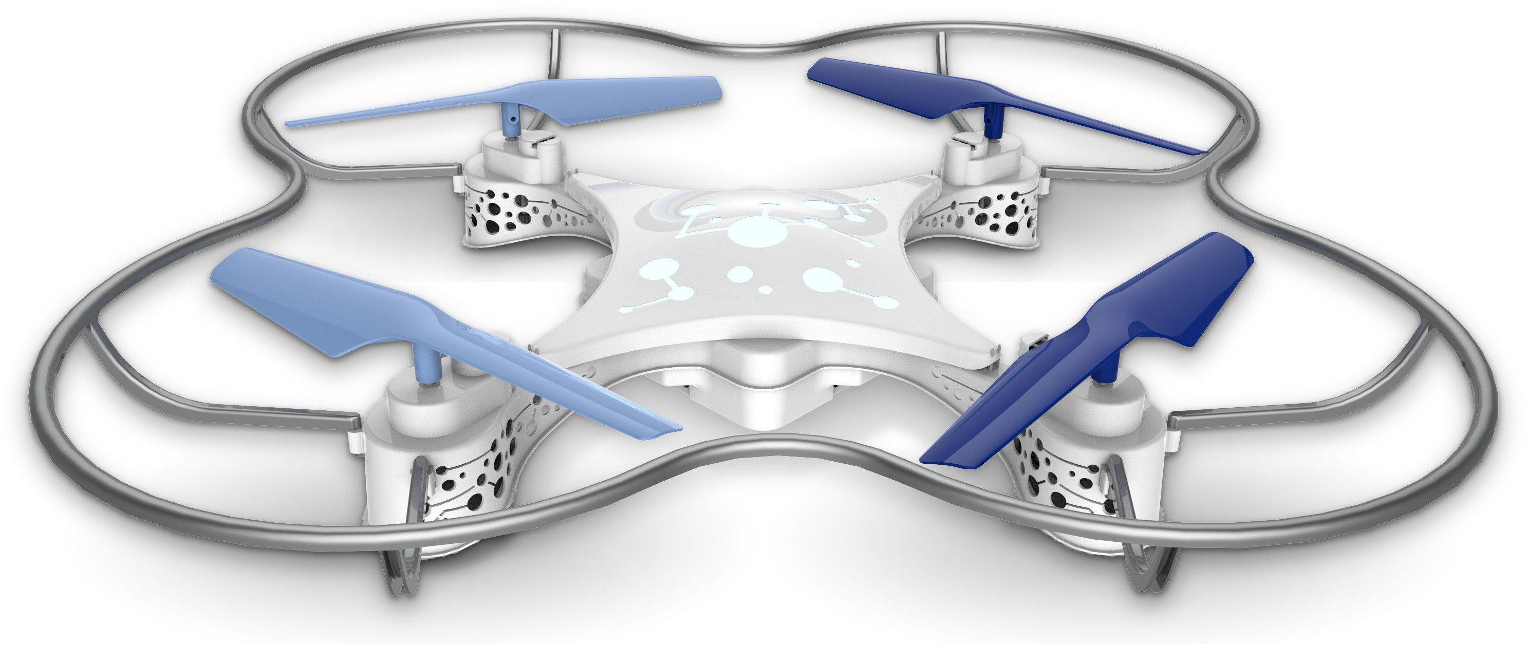 WowWee RC Quadrocopter, »LUMI«