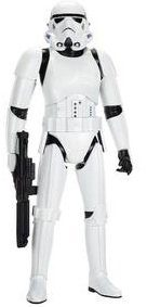 Bewegliche Plüschfigur mit Sound, »Disney Star Wars™, Stormtrooper, ca. 60 cm«