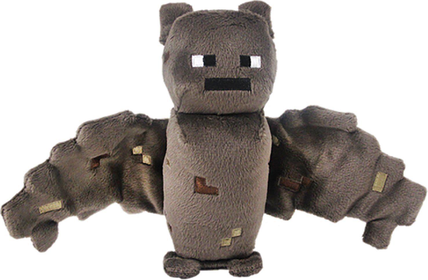 Plüschtier, »Minecraft, Fledermaus Serie 2, ca. 18 cm«