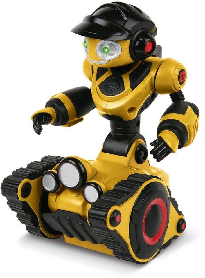 WowWee RC Roboter, »RoboRover« in gelb/schwarz