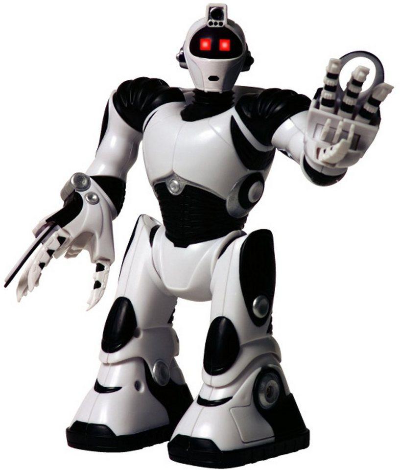 WowWee Laufender Roboter, »Mini Robosapien V2« in Weiß