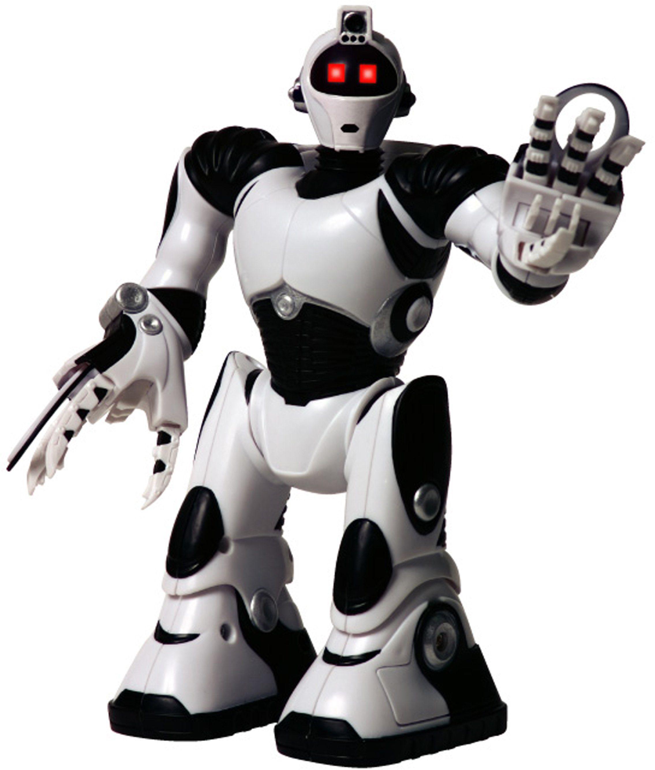 WowWee Laufender Roboter, »Mini Robosapien V2«