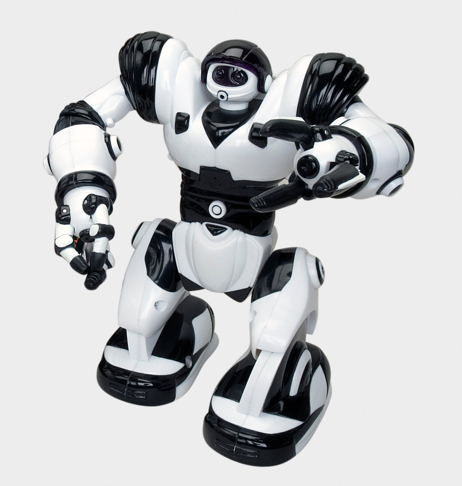 WowWee Laufender Roboter, »Mini Roboter Robosapien«