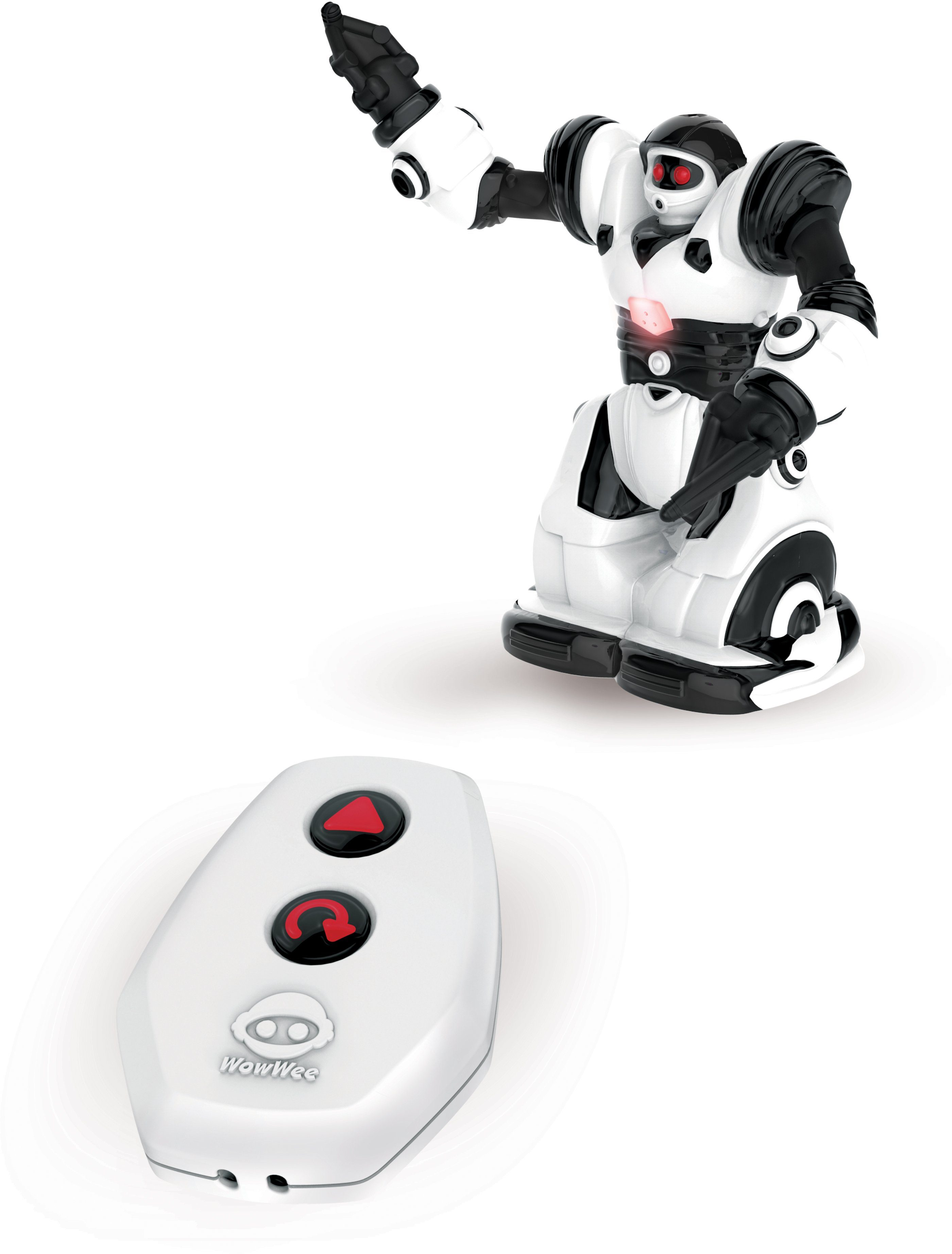 WowWee RC Roboter, »Mini Roboter Robosapien«