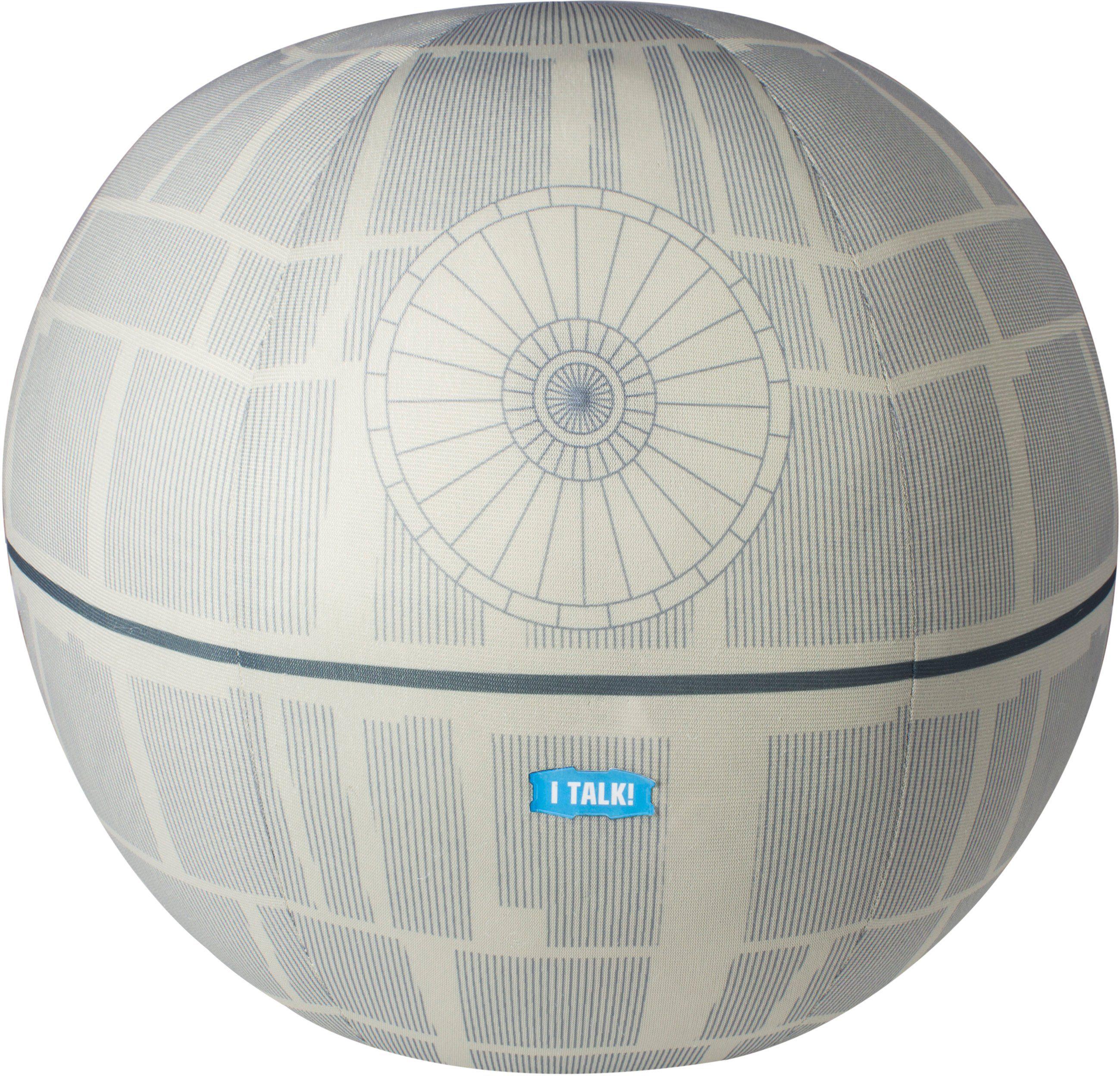 Plüschfigur mit Sound, »Disney Star Wars™, Premium, Todesstern, ca. 30 cm«