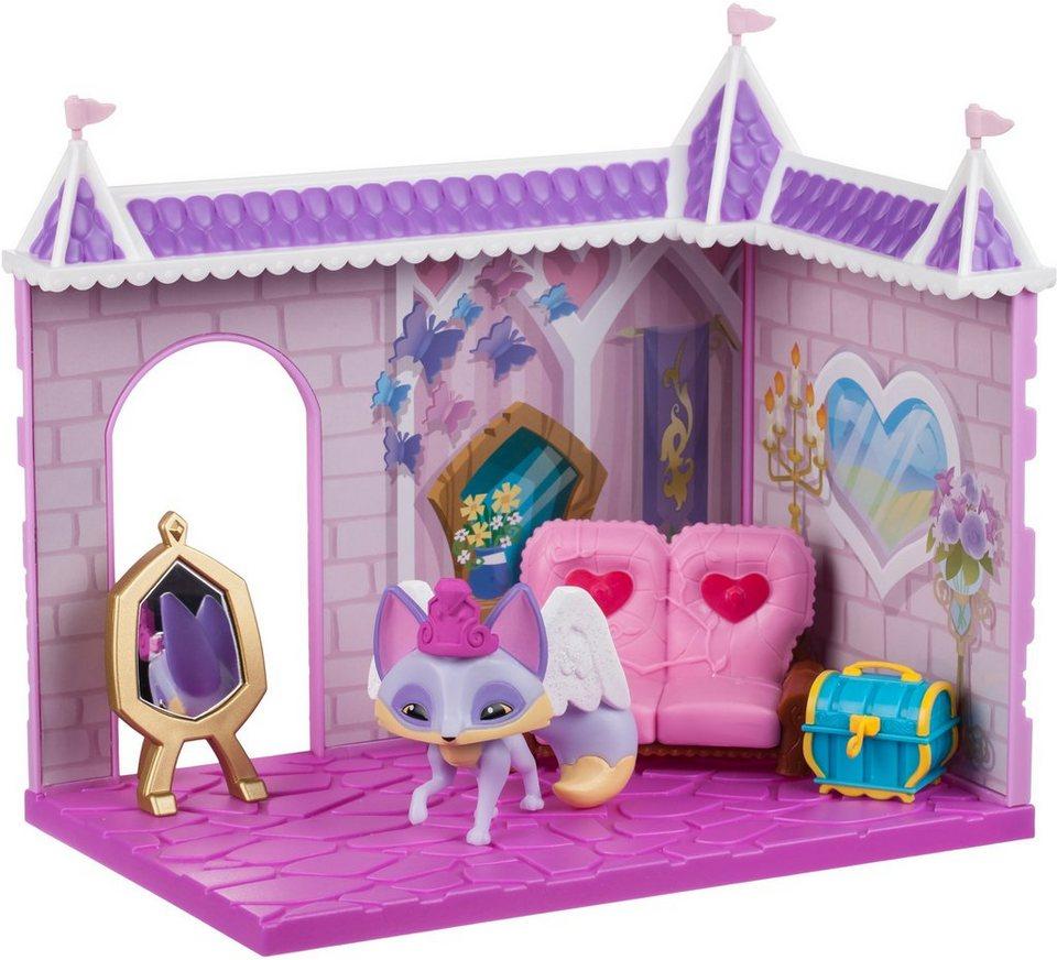 Spielset, »Animal Jam, Prinzessinnenschloss«