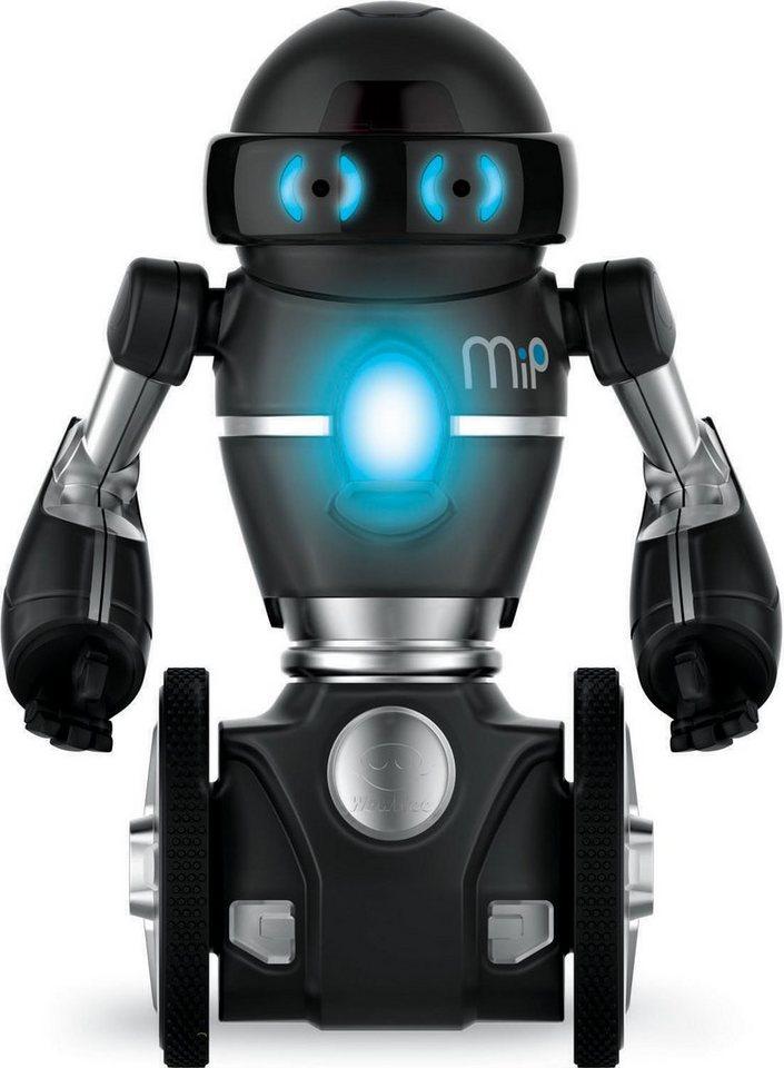 WowWee RC Roboter, »MIP schwarz« in Schwarz