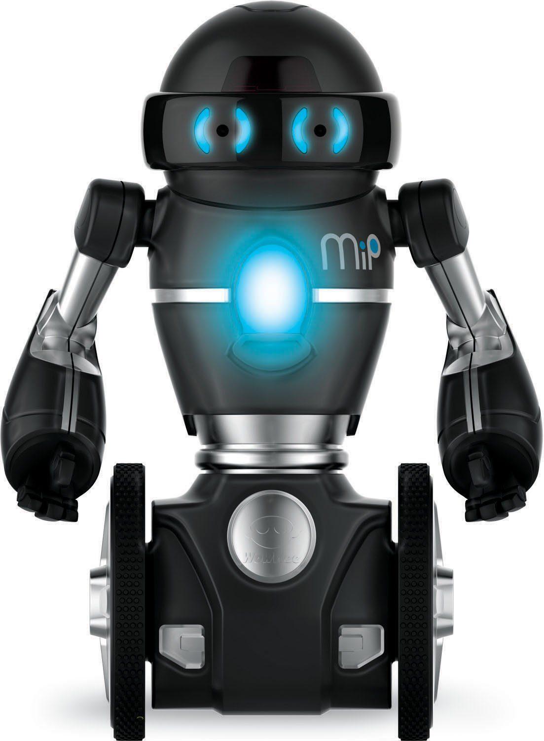 WowWee RC Roboter, »MIP schwarz«